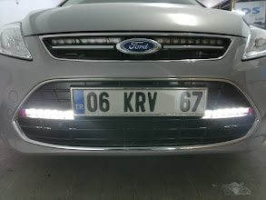 Photo: ford mondeo