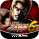 [777TOWN]ぱちんこCR北斗の拳6 拳王 - Androidアプリ