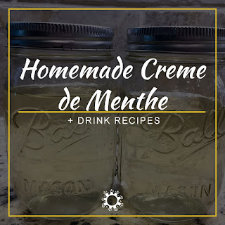Creme De Menthe And Vodka Recipes.