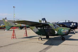 Photo: Cessna O-2 (M337B) Super Skymaster