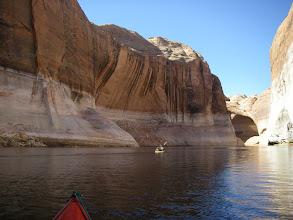 Photo: Clear Creek - Escalante Arm