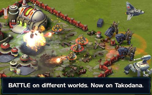 Star Wars™: Commander Screenshot 16