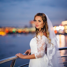 Wedding photographer Svetlana Stukaneva (swmed). Photo of 18.11.2015