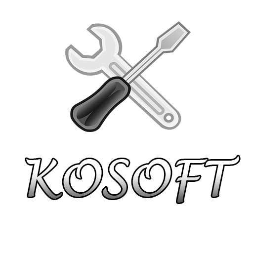 KOSOFT avatar image