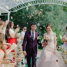 Wedding photographer Fedor Oreshkin (Oreshkin). Photo of 04.03.2017