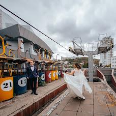 婚礼摄影师Iveta Urlina(sanfrancisca)。09.11.2015的照片
