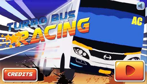 Turbo Bus Racing 1.0.1 screenshots 1
