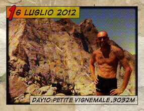 Photo: DAY10: Ref Wallon - Petite Vignemale - Gavarnie