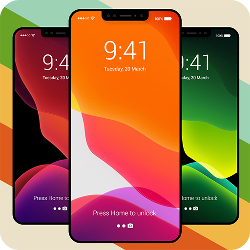 Wallpaper For Iphone 11 Pro Ios 13 4k Wallpaper Apps On Google Play