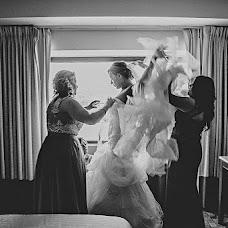 Wedding photographer Miguel Barojas (miguelbarojas). Photo of 11.12.2014