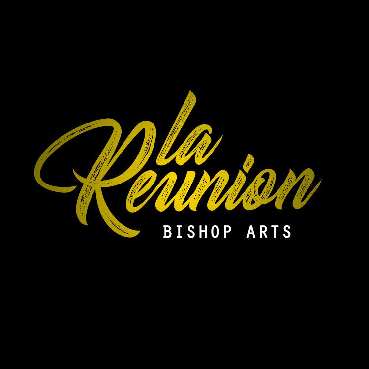 Logo for Le Reunion