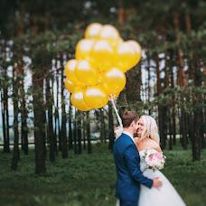 Wedding photographer Olya Shvabauer (Shvabauer). Photo of 25.10.2016