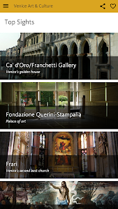 Venice Art & Culture screenshot 1