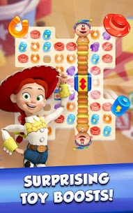 Toy Story Drop! MOD (Unlimited Coins) 7