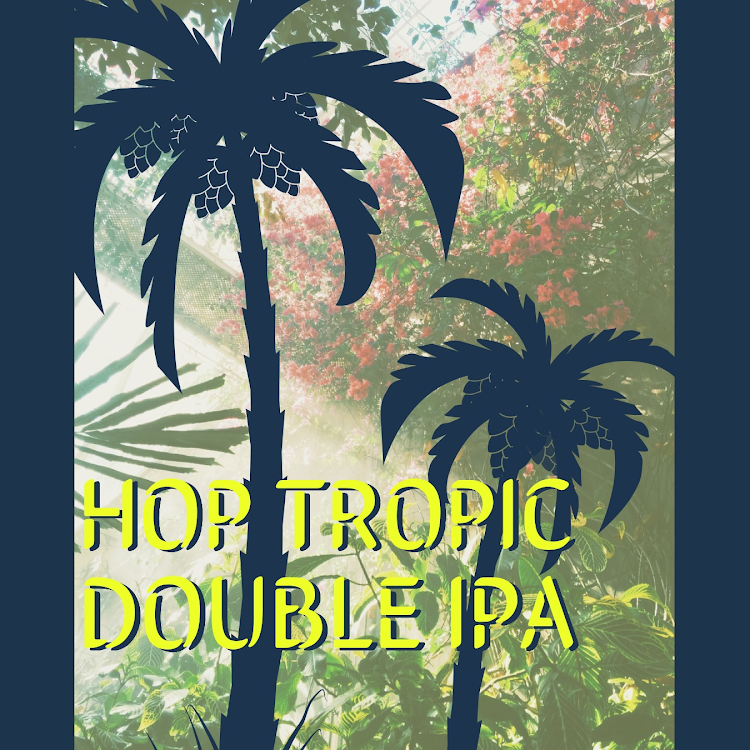 Logo of Pedro Point Hop Tropic