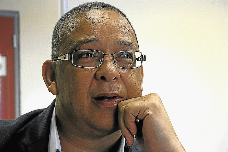 Robert McBride is set to give evidence to the State Capture Inquiry.