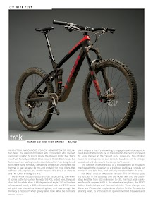 Bike Magazine- screenshot thumbnail