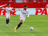 Liga : Séville s'impose grâce un triplé de Youssef En-Nesyri, Villarreal partage l'enjeu à Huesca