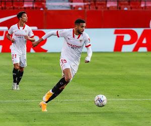 Liga : Séville fait le job, Valence trébuche