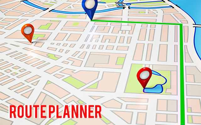 Route Planner Chrome Web Store