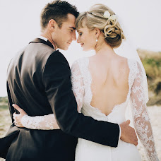 Wedding photographer Yuliya Morozova (yumorozova). Photo of 10.11.2014