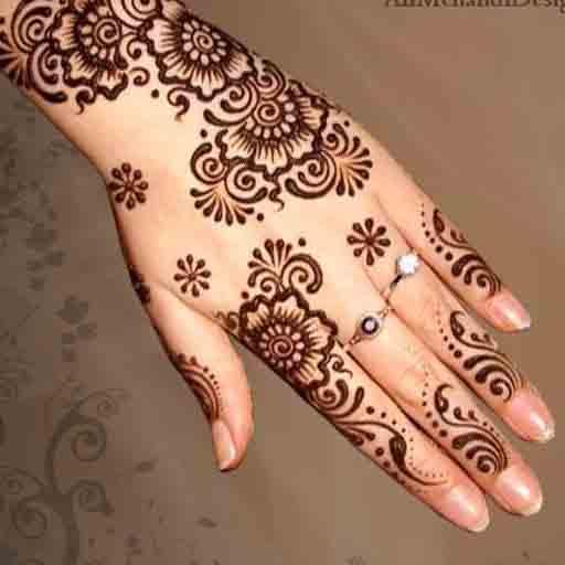Hands Mehndi Designs For Beginners 2018 Aplikasi Di Google Play