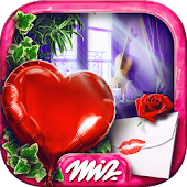 Hidden Objects - Secret Love