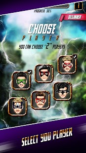 Maverick Super Hero Switch: Puzzle Game - náhled