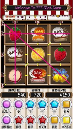 777 Slot Fruit Cake 1.8 2