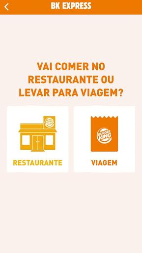 Burger King Brasil 2.1.5 screenshots 4