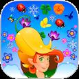 Frozen Fairy: Match 3 Game