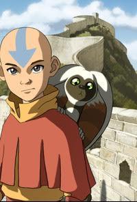 Avatar, l'últim mestre de l'aire
