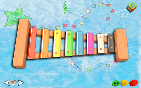 Xylophone xylophone chords for kids : Xylophone Piano for Kids - Android Apps on Google Play