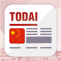 Easy Chinese News: Faster Learning icon