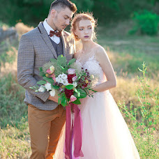Wedding photographer Oksana Polyanchikova (Stardream). Photo of 30.04.2018
