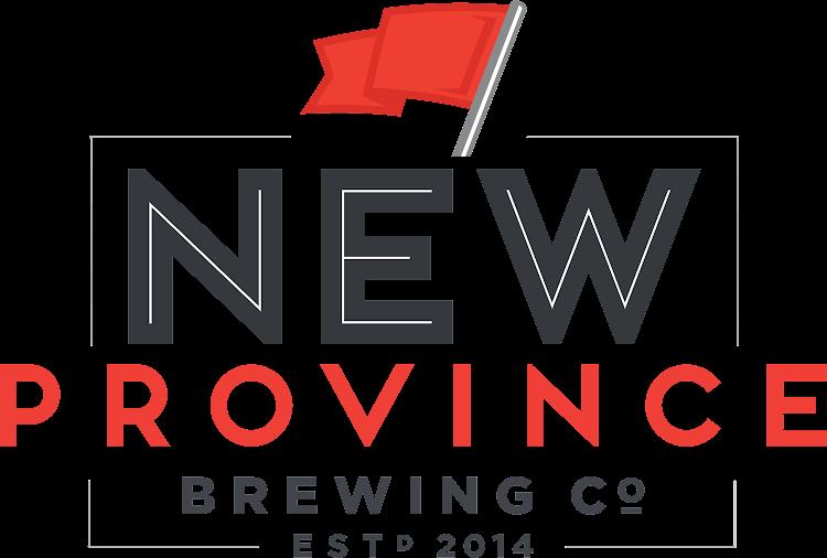 Logo of New Province Civilian Pale Ale