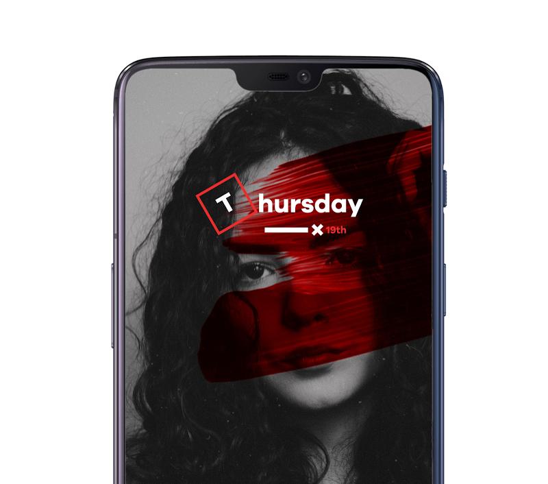 Red+ : Widget for kwgt Screenshot 2