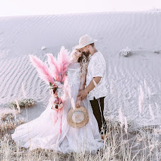Wedding photographer Mila Getmanova (Milag). Photo of 22.08.2018