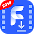 Small for Facebook 2019 & Video Downloader