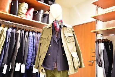 ビジネススーツのカジュアル化に青山商事からの提案「MORLES(モアレス)」ブランドとは