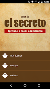 Antes de El Secreto- screenshot thumbnail