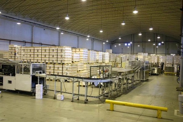 Photo: T S C Design Industrial Lighting systems can be designed to provide your with the exact brightness, style and color needed to create the perfect atmosphere for business or relaxation. All of our products are designed and manufactured in house to give you the highest level of quality and flexibility to meet the most demanding and creative lighting designs. When you choose T S C Design Industrial Lighting, your interior lighting can be designed with the unique aesthetics that are right for you.