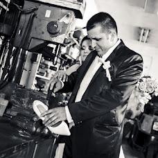 Wedding photographer Miro Kuruc (FotografUM). Photo of 24.05.2016