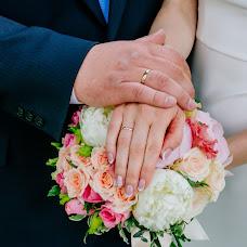 Wedding photographer Lyubov Zimyanova (lubasha9191). Photo of 02.08.2016