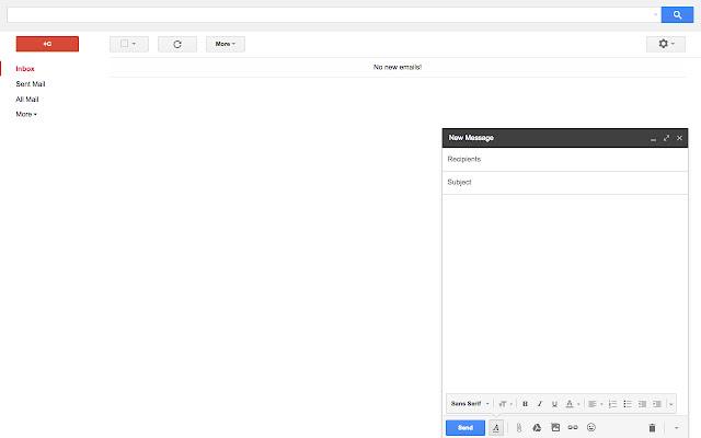 Clean Gmail