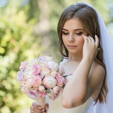 Wedding photographer Aleksandr Sluzhavyy (AleksSluzh). Photo of 06.10.2017