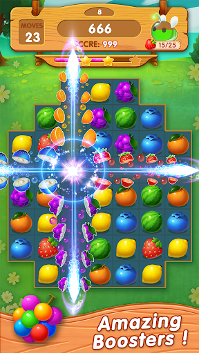 Fruit Fancy 5.8 screenshots 12