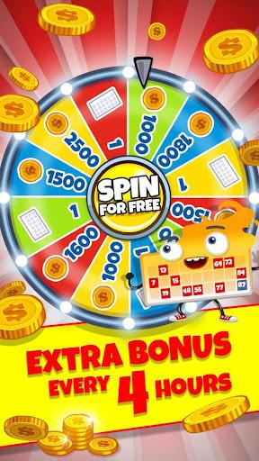 Loco Bingo: Bet gold! Mega chat & USA VIP lottery apktreat screenshots 1