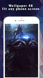 Wallpaper of LoL HD - náhled