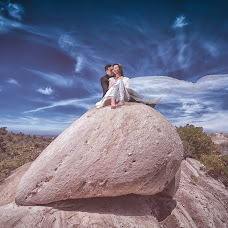 Wedding photographer Jorge Lara (acc5f8361d55690). Photo of 30.05.2018
